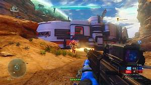 HALO 5 MULTIPLAYER GAMEPLAY Halo 5 Warzone Online With