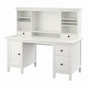 Ikea Schreibtisch Mit Regal : hemnes schreibtisch mit aufsatz wei gebeizt ikea ~ Markanthonyermac.com Haus und Dekorationen