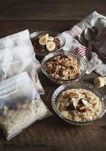 Synonyme De Parfait : sachets de gruau maison recette v g pinterest breakfast breakfast recipes et oatmeal ~ Maxctalentgroup.com Avis de Voitures