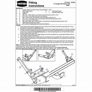 Peugeot 308 Sw User Wiring Diagram