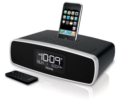 iphone clock radio review ihome ip90 ipod iphone clock radio ask dave