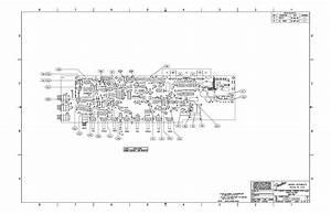 Fender Princeton 650 Guitar Amplifier Sch Service Manual