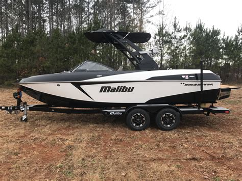 Malibu Boats Price List by Malibu 22 Vlx Boats For Sale Boats