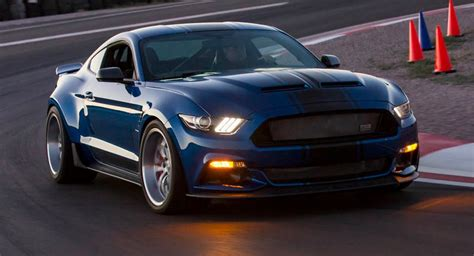 New Mustang Snake by 2017 Snake Widebody Concept Is The Craziest Ford Mustang