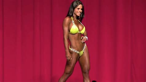 michelle lewin competition npc southern states