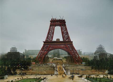 Landmarks Like Tower Bridge And The