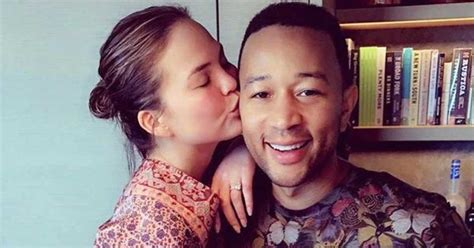 John Legend Finally Unleashes His Inner