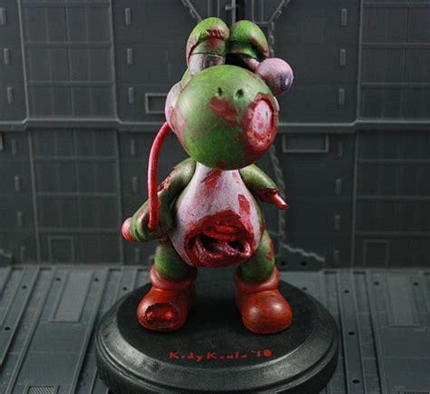 zombie-yoshi - Technabob