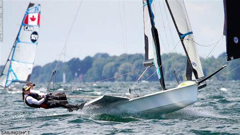 2016 49er.ca Boat Grant Program>> Scuttlebutt Sailing News