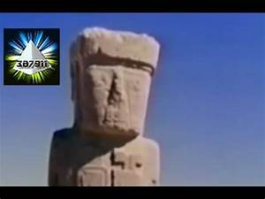 In Search of Ancient Aliens 🔎 Ancient Astronaut Theory UFO ...