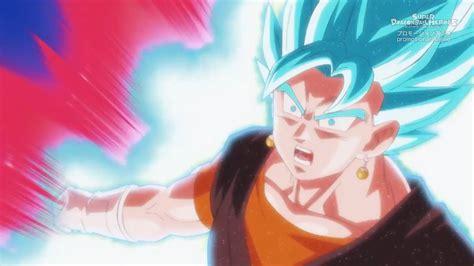 super dragon ball heroes episode  dragon ball super