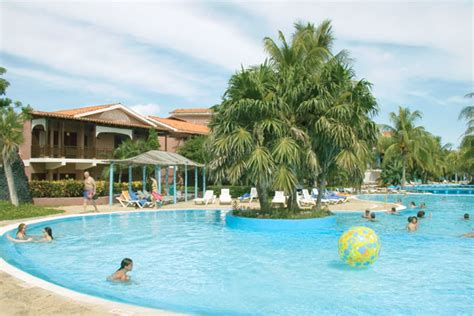 Hotel Colonial Cayo Coco Vacation Deals Lowest Prices