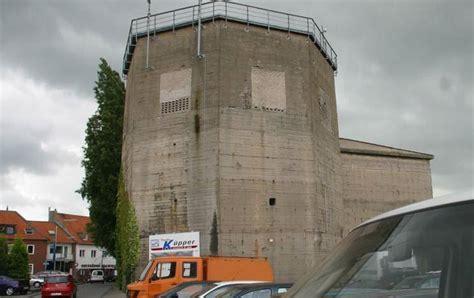 Düsseldorf Hamm Wohnung by Abschied Vom Hammer Bunker In D 252 Sseldorf