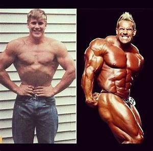Jay Cutler 20years In The Making