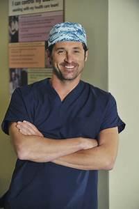 Grey's Anatomy: 13 Reasons Derek Shepherd Made Us Swoon ...