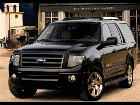 ford expedition problems mechanic advisor