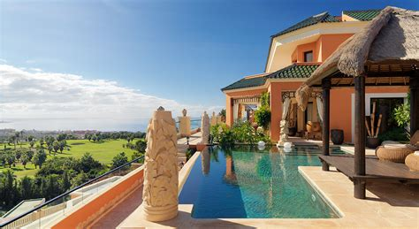 Luxury Villa On Swedish Island by Luxury Villa Cielo Spain Canary Islands My Villas