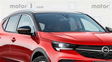 Nuova Opel Mokka X 2020 by Opel Mokka X Una Tedesca Che Non Vuol Fare L Americana