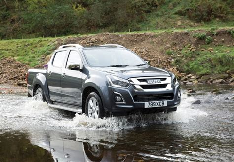Isuzu D Max 4k Wallpapers by Isuzu D Max Wallpapers 29 Wallpapersexpert Journal