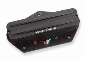 Seymour Duncan Hot Rails U00ae Tele Pickup