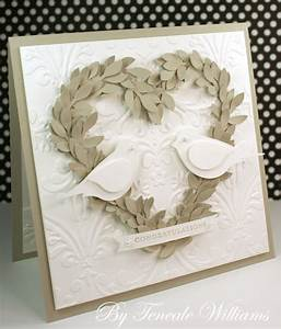 wedding cards on pinterest wedding cards handmade cards With images of wedding cards to make