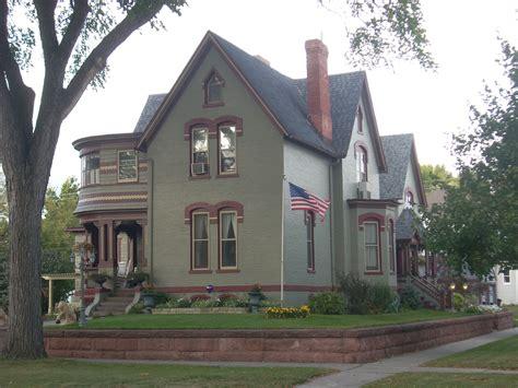 file dr henry wheeler house grand forks dakota jpg
