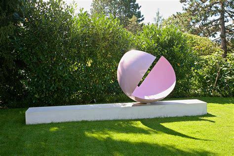 Zäune Für Den Garten by Gartenskulpturen Und Kunst F 252 R Den Garten ǀ Egli Gartenbau