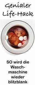 Frisch Gewaschene Wäsche Stinkt : saubere waschmaschine nie wieder m ffelige w sche mit diesem trick reinigen pinterest ~ Frokenaadalensverden.com Haus und Dekorationen