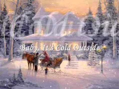 Baby, It's Cold Outside - James Taylor (with Natalie Cole ...