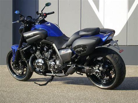 Yamaha Vmax Hyper Modified By Walzwerk-racing