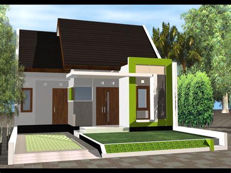 desain rumah minimalis yg cantik desain rumah