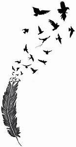 Birds of a feather | Art | Pinterest | Feathers, Bird and ...