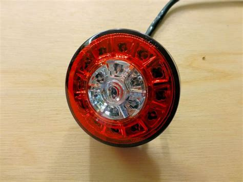 can am outlander tail light g2 led tail and reverse lights outlander discussion