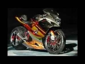 La Plus Belle Moto Du Monde : les motos les plus belles du monde youtube ~ Medecine-chirurgie-esthetiques.com Avis de Voitures