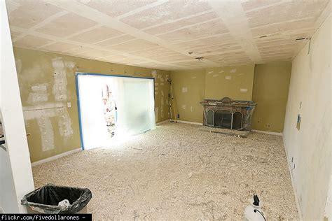 asbestos in popcorn ceiling how much laminate ac