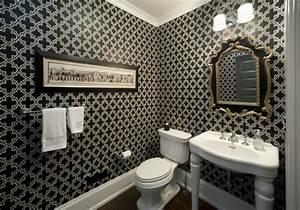 Papier Peint Pour Salle De Bain : nice chambre salle de bain ouverte 11 le papier peint ~ Dailycaller-alerts.com Idées de Décoration