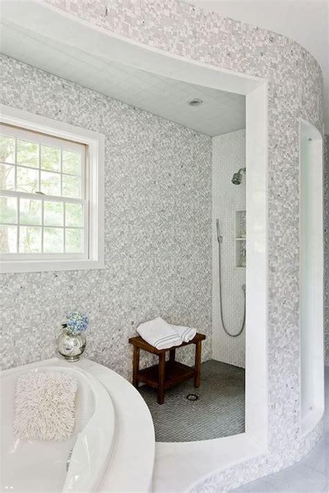 Teak Shower Stool Design Ideas