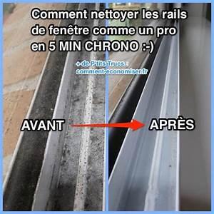 Comment Nettoyer De L Aluminium Brossé : comment nettoyer les rails de fen tre comme un pro en 5 ~ Farleysfitness.com Idées de Décoration