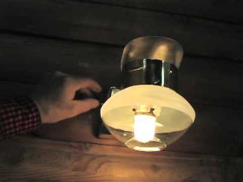 mr heater base c gas light
