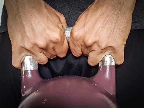kettlebell grip ebook grips master