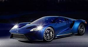 At 216 Mph  The Ford Gt Is The Fastest Car Ever From The