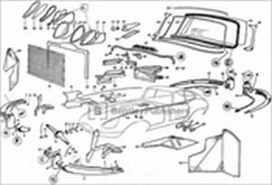 Jaguar Parts Catalog