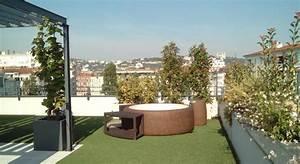 decouvrez nos idees pour amenager une terrasse en ville With les terrasses en ville