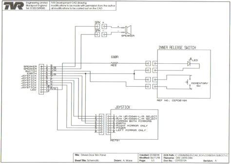 Skoda Octavium Electric Window Wiring Diagram by Skoda Octavia Abs Wiring Diagram Wiring Resources