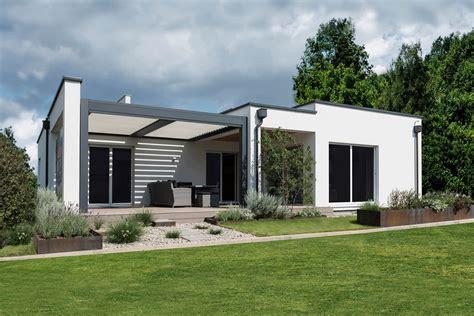 Moderne Häuser Zu Verkaufen by Musterh 228 User Fertighaus 214 Sterreich Bungalow Wolf Haus