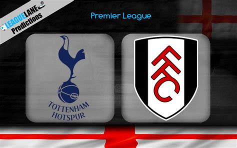 Tottenham vs Fulham Prediction, Betting Tips & Match Preview