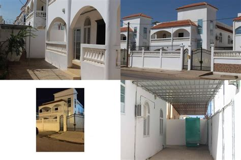 appartement meuble a louer appartement 224 louer rent meubl 233 furnished gabode 4 224 djibouti