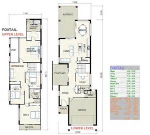 Narrow Lot House Plans Pin By Building Buddy On Small Lot House Plans