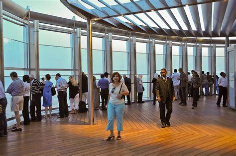 Encyclopedia Burj Khalifa Inside