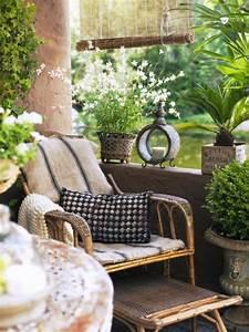 Casa de Campo con Aire Vintage - Decoracion IN